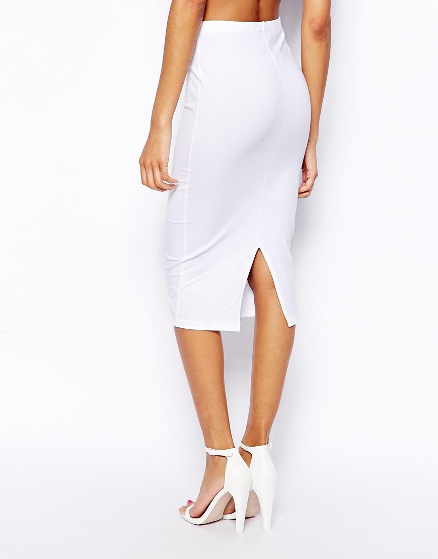 white pencil skirt gallery lbuzmee