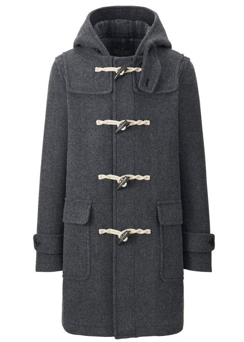 winter coat the neo duffel coat fqjacqg