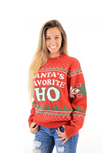 womens christmas sweaters naughty christmas sweater for women | ugly-sweaters.com xdbbyuv