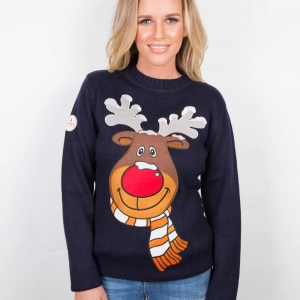 womens christmas sweaters rudolph christmas sweater wvgbywd