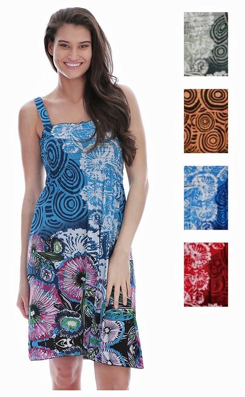 womens sundresses womenu0027s sundresses - floral prints dwkdlav